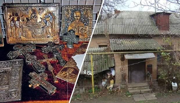 Как нашли сокровища на миллиард подпольного коллекционера: Секрет обычного электрика Ильина