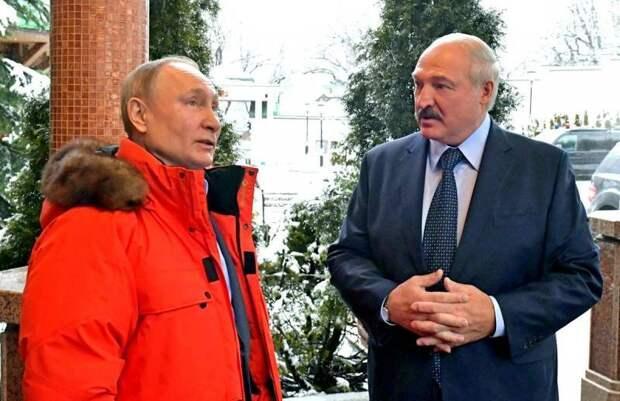 Быстрый аншлюс или постепенная интеграция: как России присоединить Беларусь