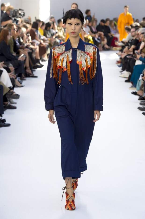 Dries Van Noten Spring 2019 Ready-to-Wear