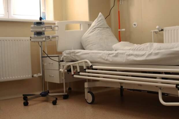 374 заболевших ковидом выявили за минувшие сутки в Иркутской области