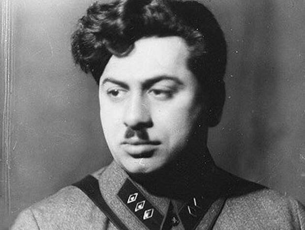 Генрих Люшков: почему член суда-тройки организовал покушение на Сталина