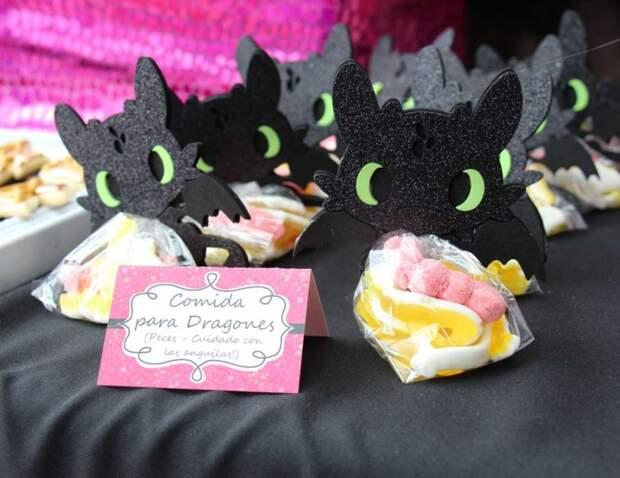 празднование детского праздника Как приручить Дракона празднование детского праздника Как приручить Дракона