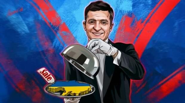 Иностранцы раскупают Украину: Запад нашел лазейки, позволяющие продать украинские земли