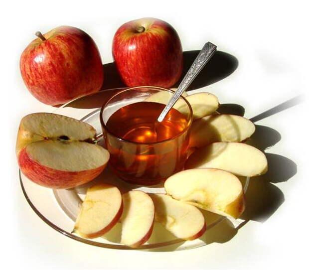 Яблоневый мед