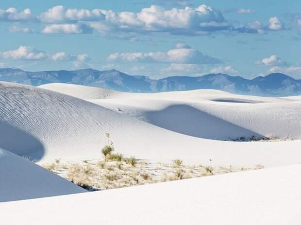 8 сюрреалистичных пейзажей пустынь, которые надо увидеть хотя бы раз в жизни