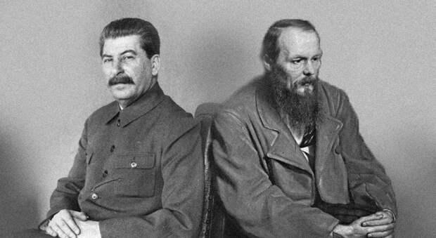 Пляски бесов вокруг России.Уроки истории