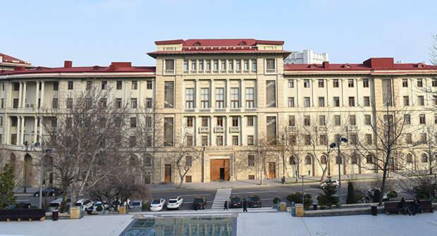 Президенты Азербайджана и история становления азербайджанского государства