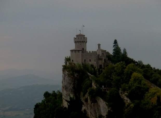 Развесёлый Сан-Марино