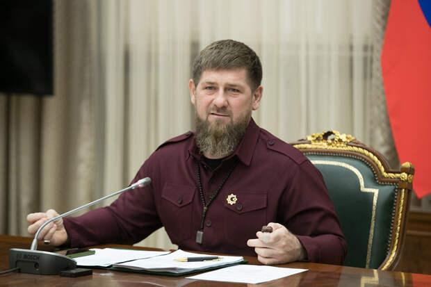 Кадыров объявил о закрытии кафе и ресторанов в Чечне