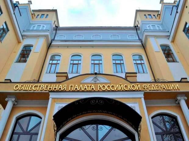 Общественная палата предложила ужесточить наказание за оскорбления в интернете