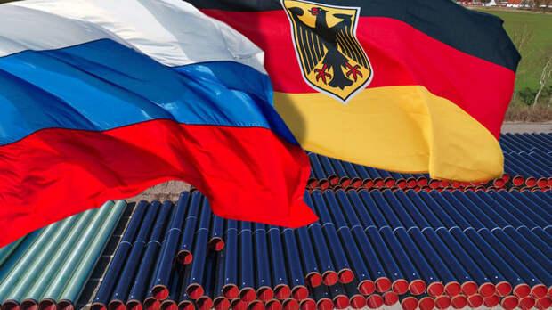 В Германии заткнули рот Украине и дали добро на строительство «Северного потока-2»