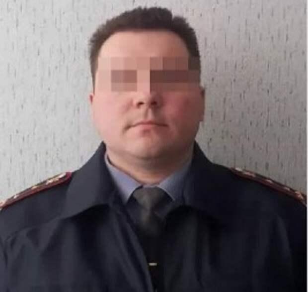 Трое российских полицейских изнасиловали 23-летнюю коллегу, но она дочь генерала ОМОН (ФОТО)