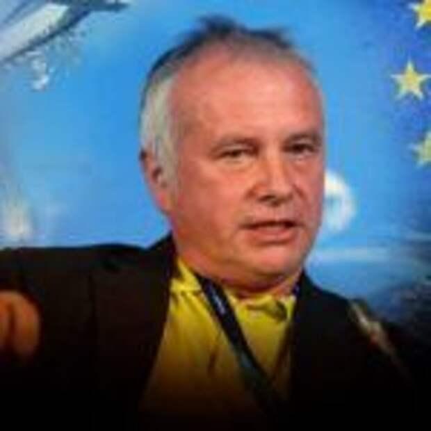 Политолог пояснил, как немцы переиграли себя с «Новичком»