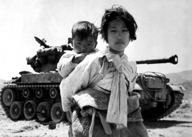 images36 800x572 46 впечатляющих снимков Корейской войны
