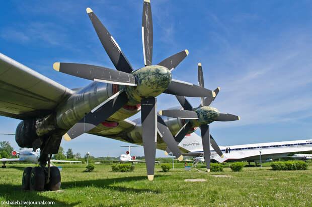 Aviation Museum-76