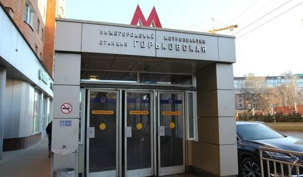 Стало известно, когда отремонтируют депо нижегородской «подземки»