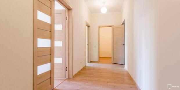 Дом на 168 квартир по реновации ввели в эксплуатацию на Тайнинской