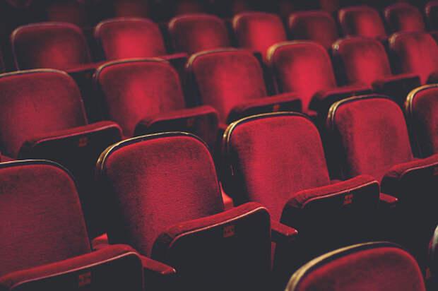 В кинотеатре на Коминтерна покажут культовый советский фильм с Фаиной Раневской