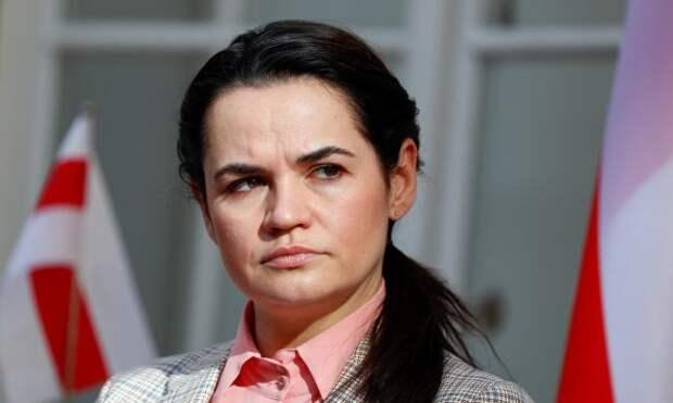 Тихановская потребовала от силовиков «перейти на сторону народа»
