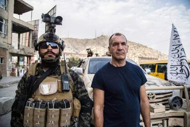 ФЗНЦ поможет Афганистану - Шугалей