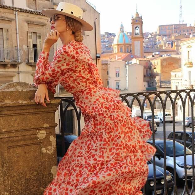 Итальянский стиль весна 2021 для женщин в возрасте