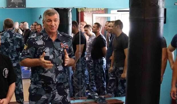 Прокуратура обжаловала домашний арест экс-главы ГУФСИН Ростовской области