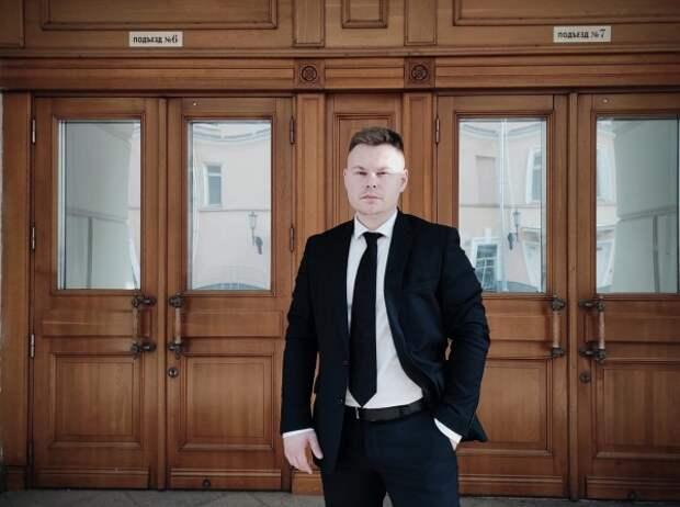 Кандидат-жириновец открыто поддержал гей-парады