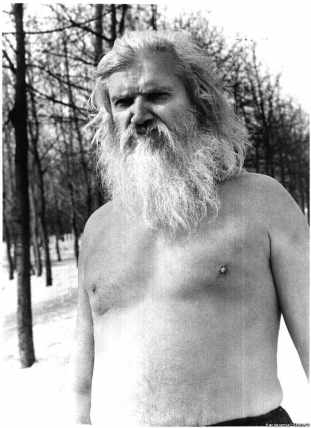Порфирий Иванов - философ или безумец?