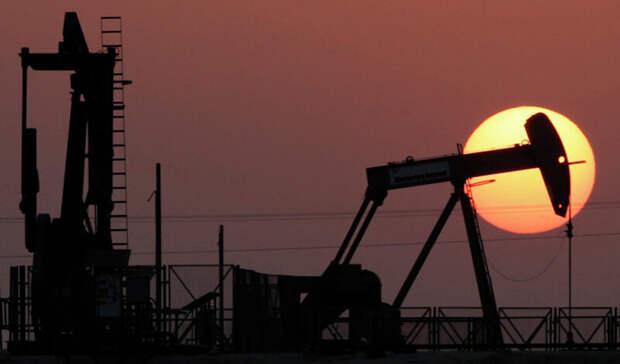 МВФ: в2021 году средние цены нанефть будут выше