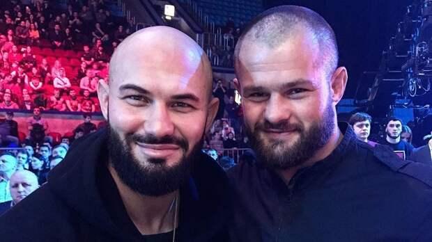 «У Дениса будут шансы, если Саша выйдет пьяным»: Бикрёв о битве Джигана с Емельяненко, кулачных боях и проблеме допинга