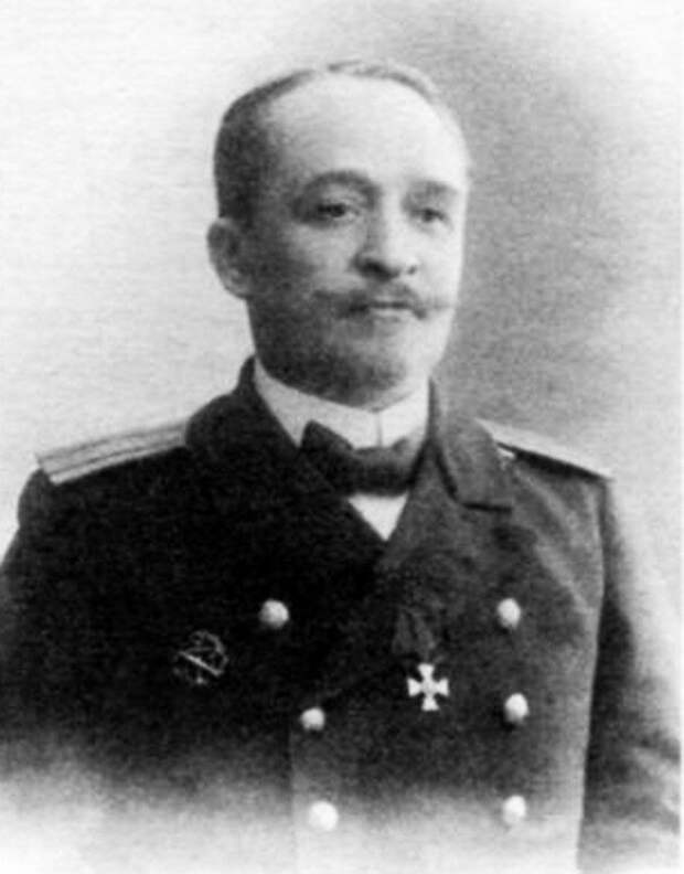 Командир слабо вооруженного корабля нарушил приказ и нанес японцам урон больше, чем две Тихоокеанские эскадры вместе взятые