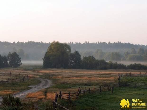 8 самых увлекательных российских национальных парков