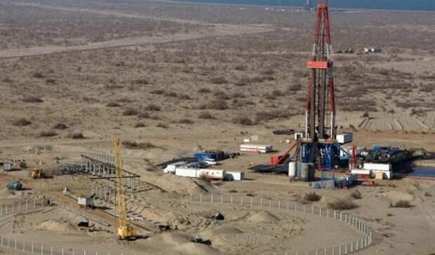 Еще восемь лет «Татнефть» будет повышать продуктивность скважин «Туркменнефти»