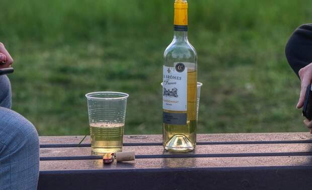 Алкоголь и наркотики сократят население РФ на десятки миллионов людей