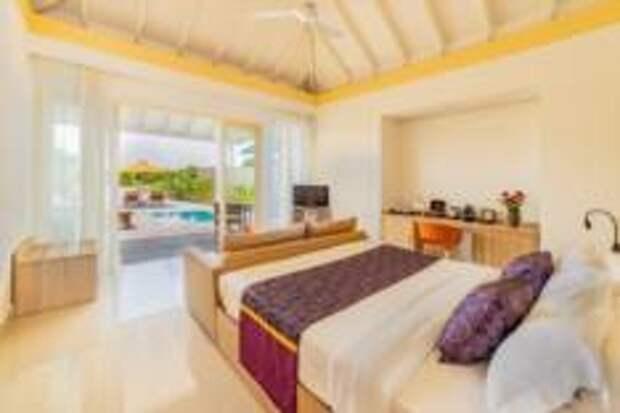 Открытие нового отеля Siyam World на Мальдивах!
