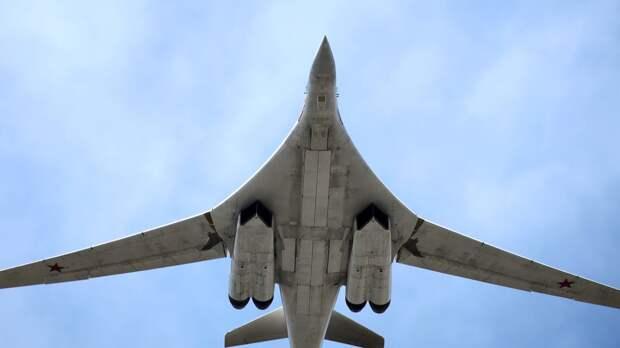 Производство новой ракеты для Ту-160 держит в страхе Запад