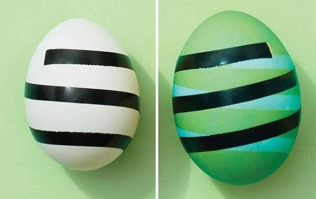 15 креативных идей оформления пасхальные яйца (25)