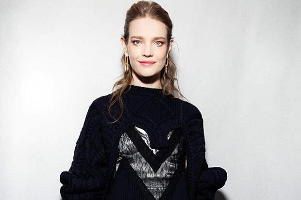 Наталья Водянова, Светлана Бондарчук, Елена Летучая и другие на вечеринке журнала Vogue