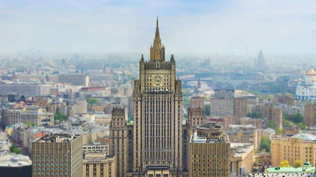 Россия предложила США гарантировать невмешательство в дела друг друга