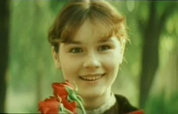 Оксана Арбузова в фильме *Катенька*, 1987 | Фото: kino-teatr.ru
