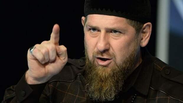 Кадыров заявил, что выполнил «долг всей своей жизни»