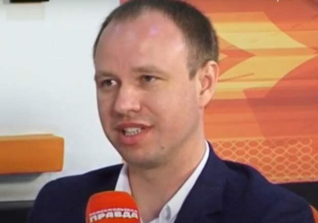 Сына экс-губернатора Иркутской области задержали по подозрению в мошенничестве
