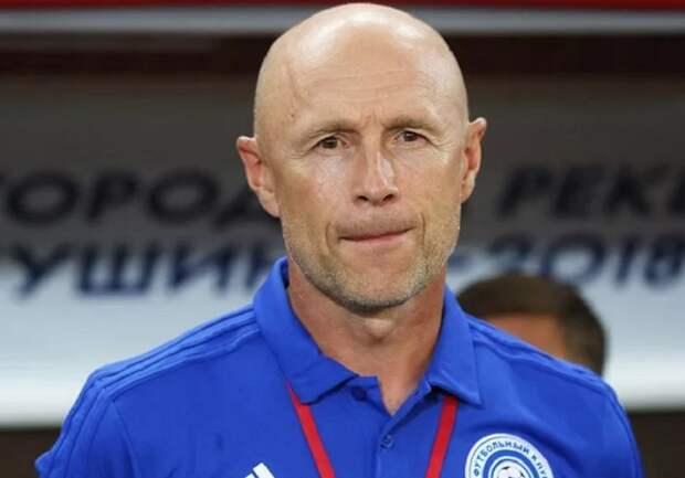 В «Сочи» перешел еще один бывший футболист «Зенита», игравший с Халком - Федотов нашел ключ к успеху в РПЛ