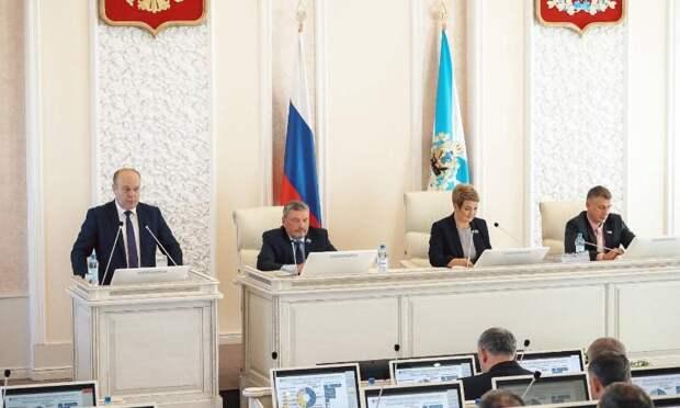 В2020 году объём инвестиций вэкономику Архангельской области составил 108 миллиардов рублей
