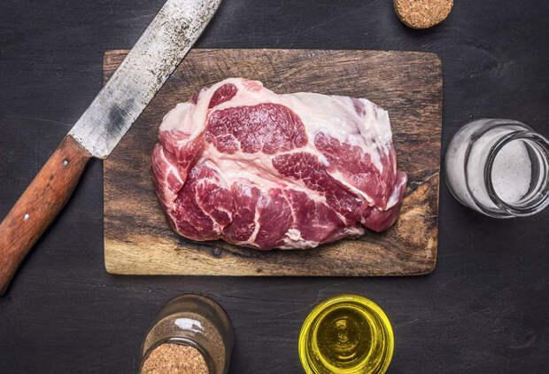 Маринады для свинины, которые откроют новые вкусы
