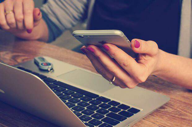 Телефон. Фото: pixabay.com