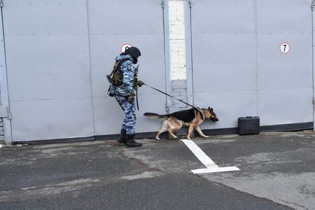 Антитеррористические учения прошли в Ижевске