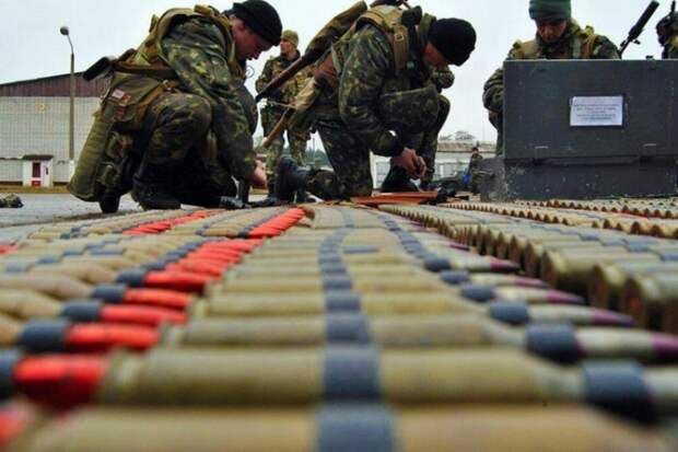 Россия передала Донбассу крупную партию оружия – для защиты от карателей ВСУ
