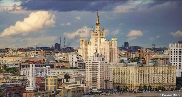 Облигационные займы Москвы позволят избежать пиковых нагрузок на бюджет