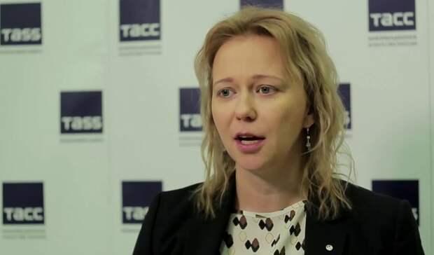 Минеева поддержала решение оботмене перчаточного режима вМоскве